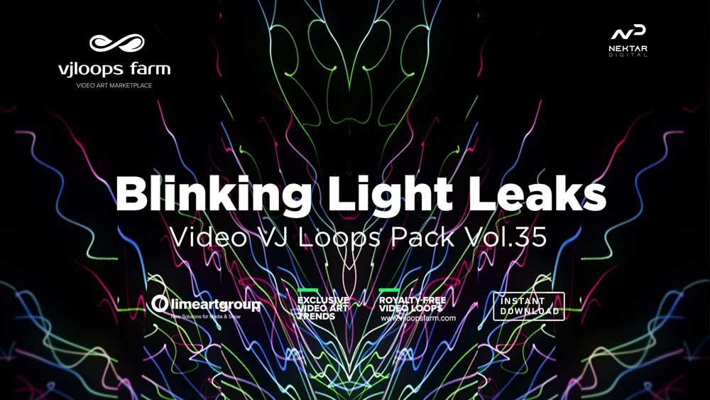 Blinking-Lights-Video-Art-Vj-loop