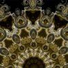 Minimal_Golden_Patterns_Video_Art_Vj_Loop_Video_Footage