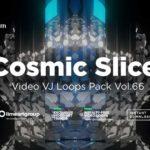 Cosmic-Slice-VJ-loops