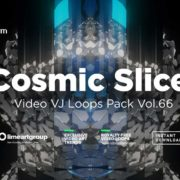 Cosmic-Slice-VJ-loops