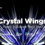 Crystal-Wings-vj-loops-hd