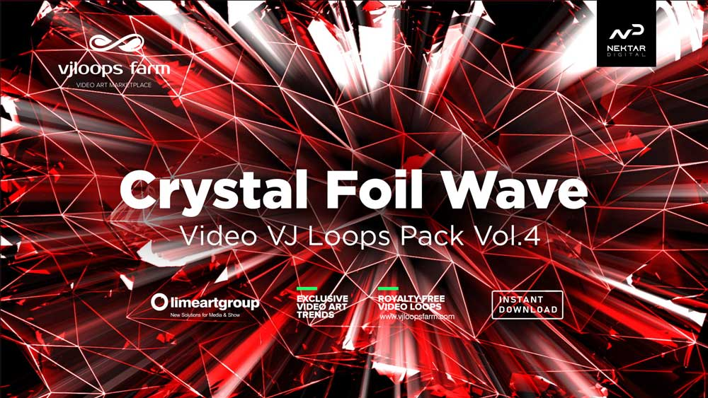 Crystal-red-motion-backgrounds-vj-loops-pack