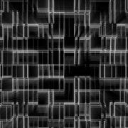 motion background black gray video footage vj loop