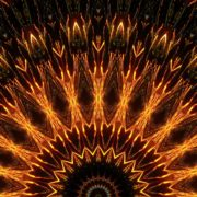 Devouring fireworks visuals Abstract Background. Loop Animation_vj_loops_Layer