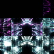 Diadora-Armor-Gate-Psy-Video-Art-VJ-Loop VJ Loops Farm