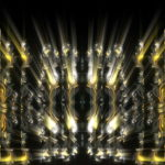 vj video background Diadora-Gate-Vintage-Light-Portal-Video-Art-VJ-Loop_003