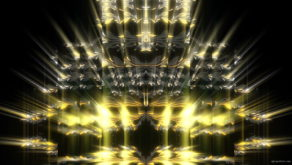 vj video background Diadora-Gate-Vintage-Light-Portal-Wing-Gold-Video-Art-VJ-Loop_003