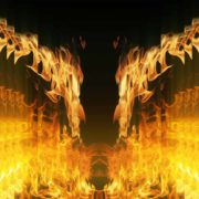 flame video footage art background wallpaper