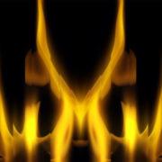 fire flame live video wallpaper vj