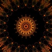 Flare fireworks_visuals Abstract Background. Loop Animation_vj_loops_Layer