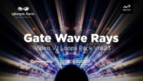 Gate-Rays-VIdeo-Art-Vj-loops