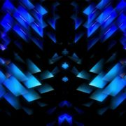 video art geometry animation motion pattern vj loop