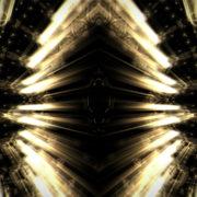 Golden tree abstract wallpaper vj loop