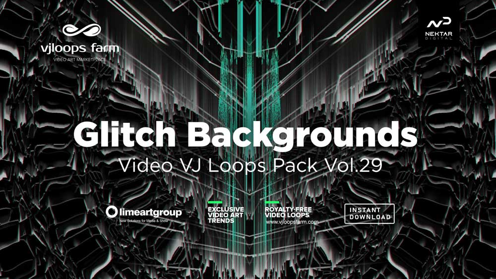 Glitch-Backgrounds-Video-Art-Vj-loops