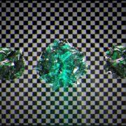 motion backgrounds glitch