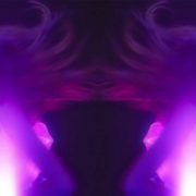 glitch video footage vj loop