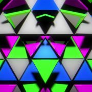 Glowing_Colorful_Video_Footage_3D_Motion_Background_VJ_Loop_Layer_457