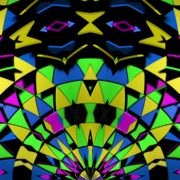 Glowing_Colorful_Video_Footage_3D_Motion_Background_VJ_Loop_Layer_458