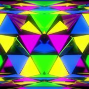 colorful video motion background
