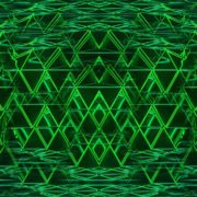 green video motion background