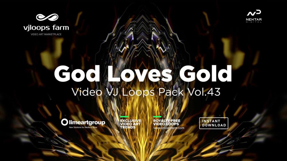 God Loves Gold43