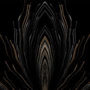 Gold_Kokon_VJ_Loops_VIsuals_Motion_Backgrounds_Layer_568