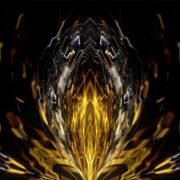 Gold_Kokon_VJ_Loops_VIsuals_Motion_Backgrounds_Layer_576