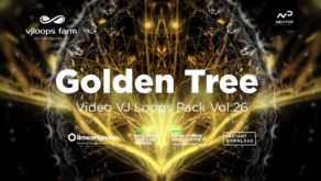 Golden-Tree-VJ-Loops