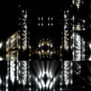 Golden-gate-Vintage-Light-Video-Art-VJ-Loop VJ Loops Farm