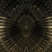 Golden_Kokon_Gold_Motion_Background_Abstract_VJ_Loop
