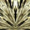gold pattern vj loop