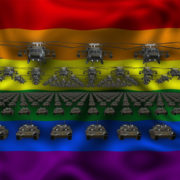 lgbt army wallpaper motion background