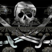 pirate army wallpaper motion background