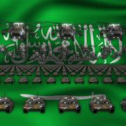 saudi army wallpaper motion background