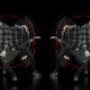 rock guitarist video footage vj loop