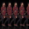 Hard_Rock_Punk_Guitarist_Video_Footage_Motion_Graphics_VJ_Loop