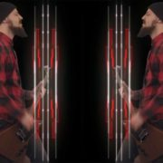 Hard_Rock_Punk_Guitarist_Video_Footage_Motion_Graphics_VJ_Loop