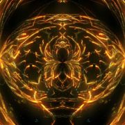 Inferno fireworks visuals Abstract Background. Loop Animation_vj_loops_Layer