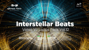 Interstellar vj loops