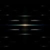 light rays vj video loops
