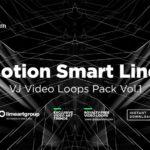 Motion-Lines-video-art-vj-loops