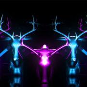 Neon_Deers_VJ_Loops_VIsuals_Motion_Backgrounds_Layer_494