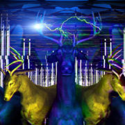 Neon_Deers_VJ_Loops_VIsuals_Motion_Backgrounds_Layer_496