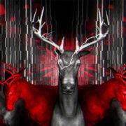 Neon_Deers_VJ_Loops_VIsuals_Motion_Backgrounds_Layer_497