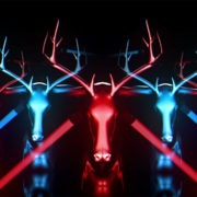Neon_Deers_VJ_Loops_VIsuals_Motion_Backgrounds_Layer_498