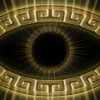 eye Olympia_Greece_Symbols_Ornament_Gold_Motion_Background_Video_VJ_Loop