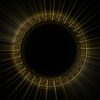 black sun Olympia_Greece_Symbols_Ornament_Gold_Motion_Background_Video_VJ_Loop