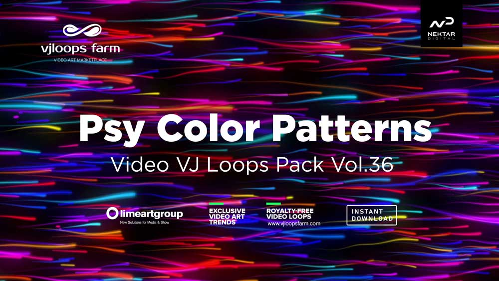 Psy-Color-video-patterns-vj-loops-pack