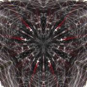 video art motion background