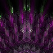 abstract techno vj loops